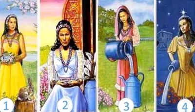 Тест: Изберете слика и откријте што ве чека во блиска иднина