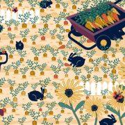 Предизвик: Пронајди го изгубениот прстен во градината