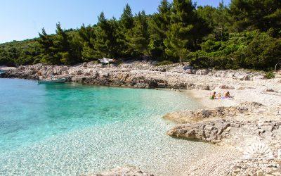 Прекрасна плажа која ќе ве воодушеви