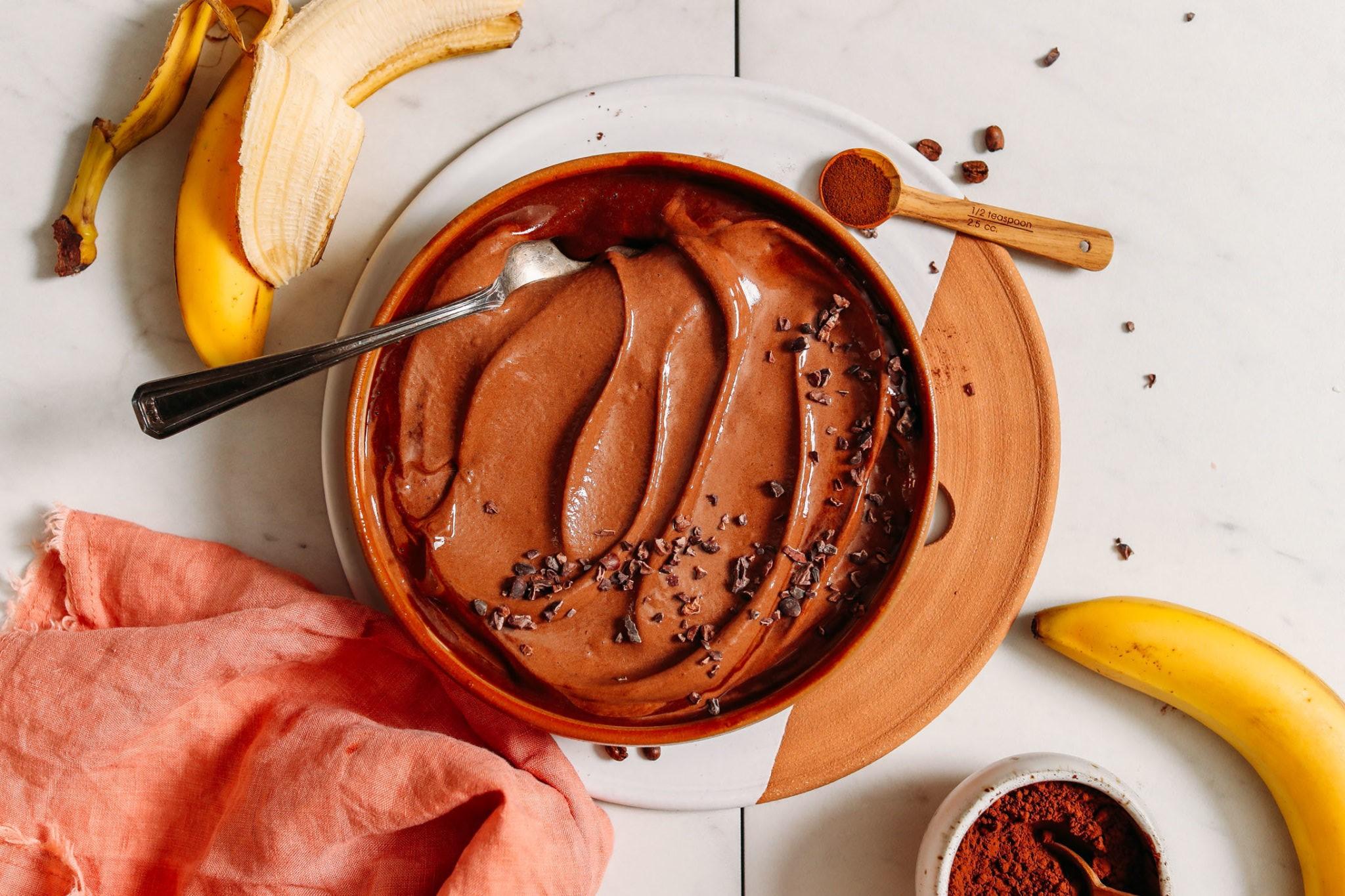 Викенд рецепт: Сладолед со кафе
