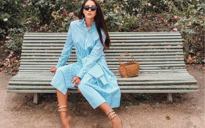 10 трендови што ќе доминираат на модната сцена во текот на есента