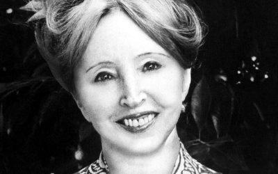 15 инспиративни цитати од контроверзната писателка Анаис Нин