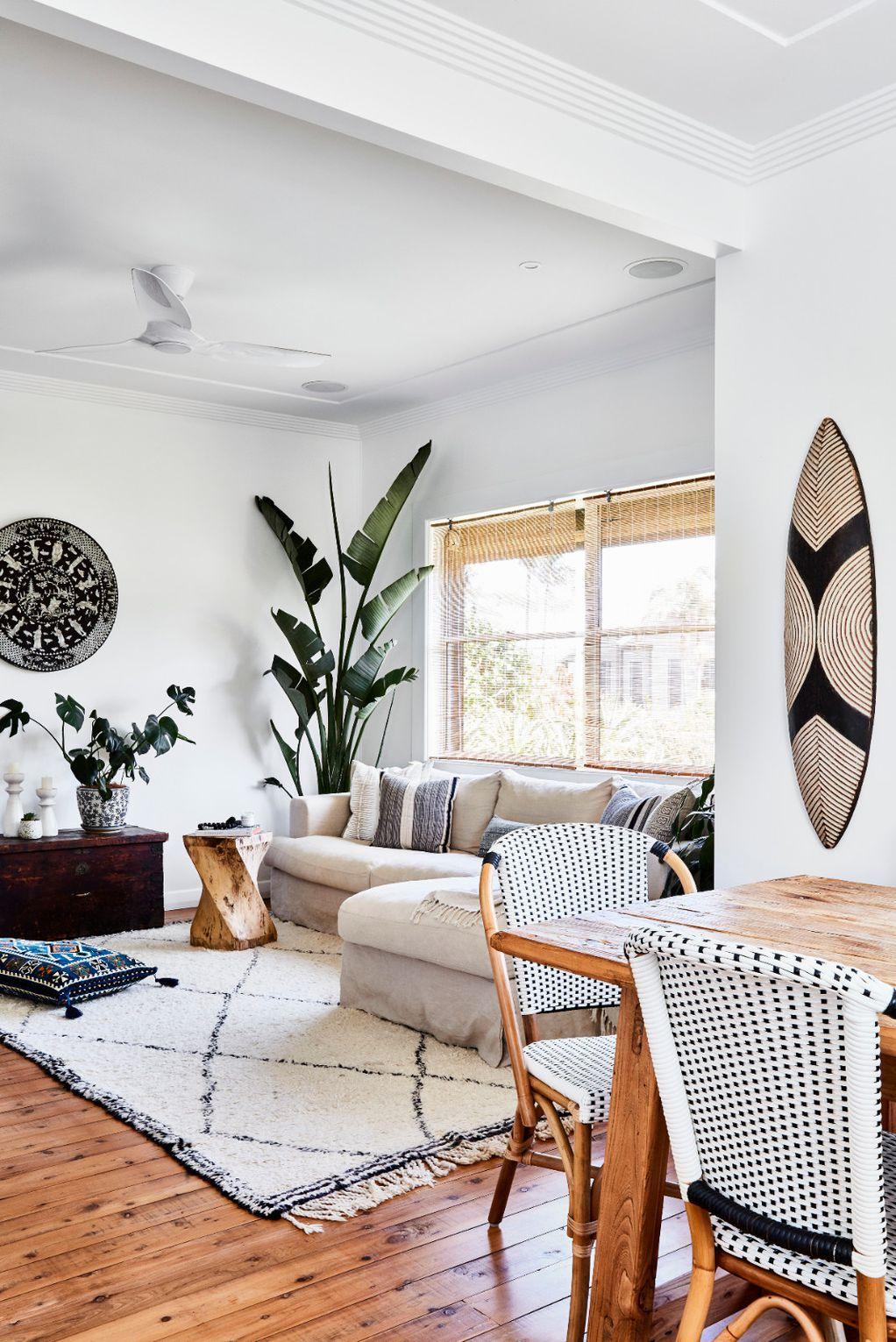 15 фотографии што докажуваат дека тепихот може да разубави домот и визуелно да го зголеми
