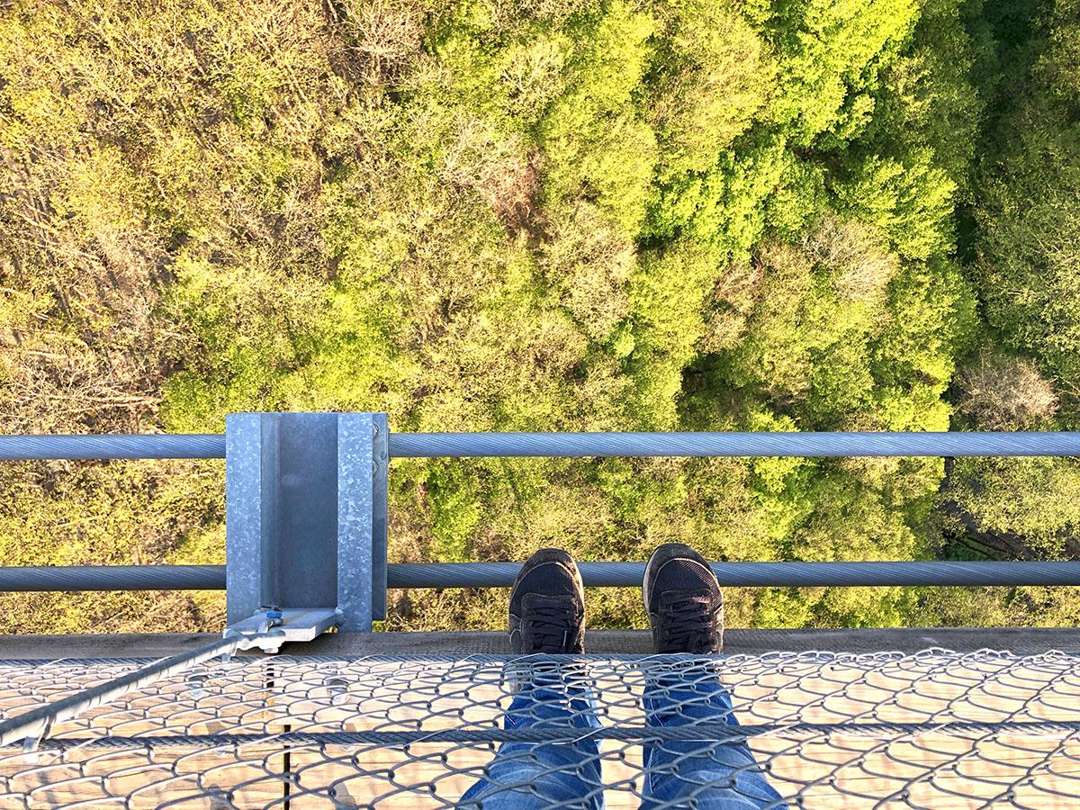 Дали ова е најубавиот мост во Германија?
