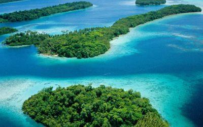 Изгубениот свет: Импресивни чуда на природата кои веќе не постојат