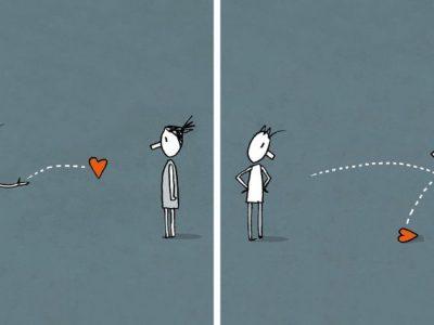 Животот прикажан низ илустрации