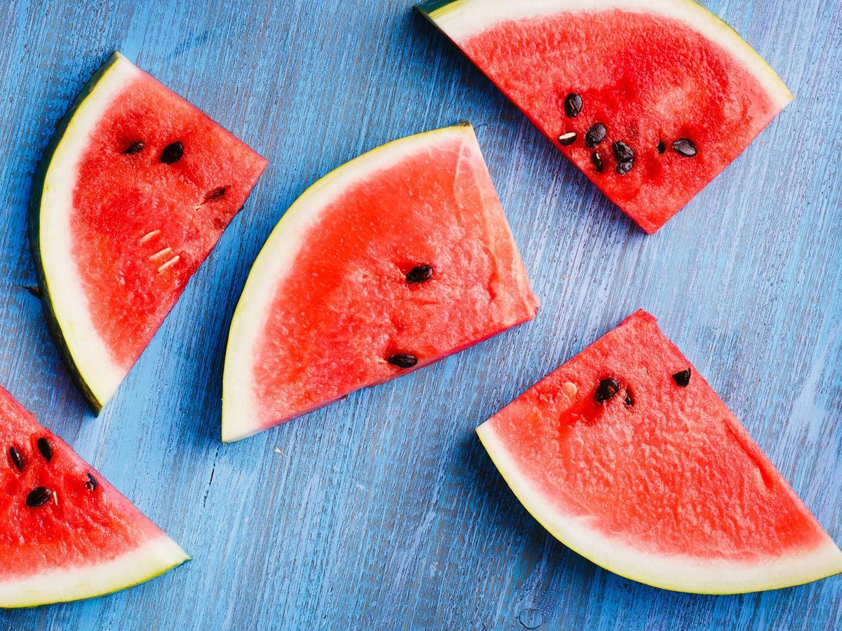 5 добри причини зошто треба да јадете семки од лубеница