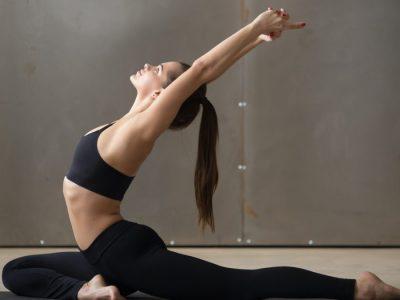 6 вежби за подобрување на сексот и на сексуалниот живот