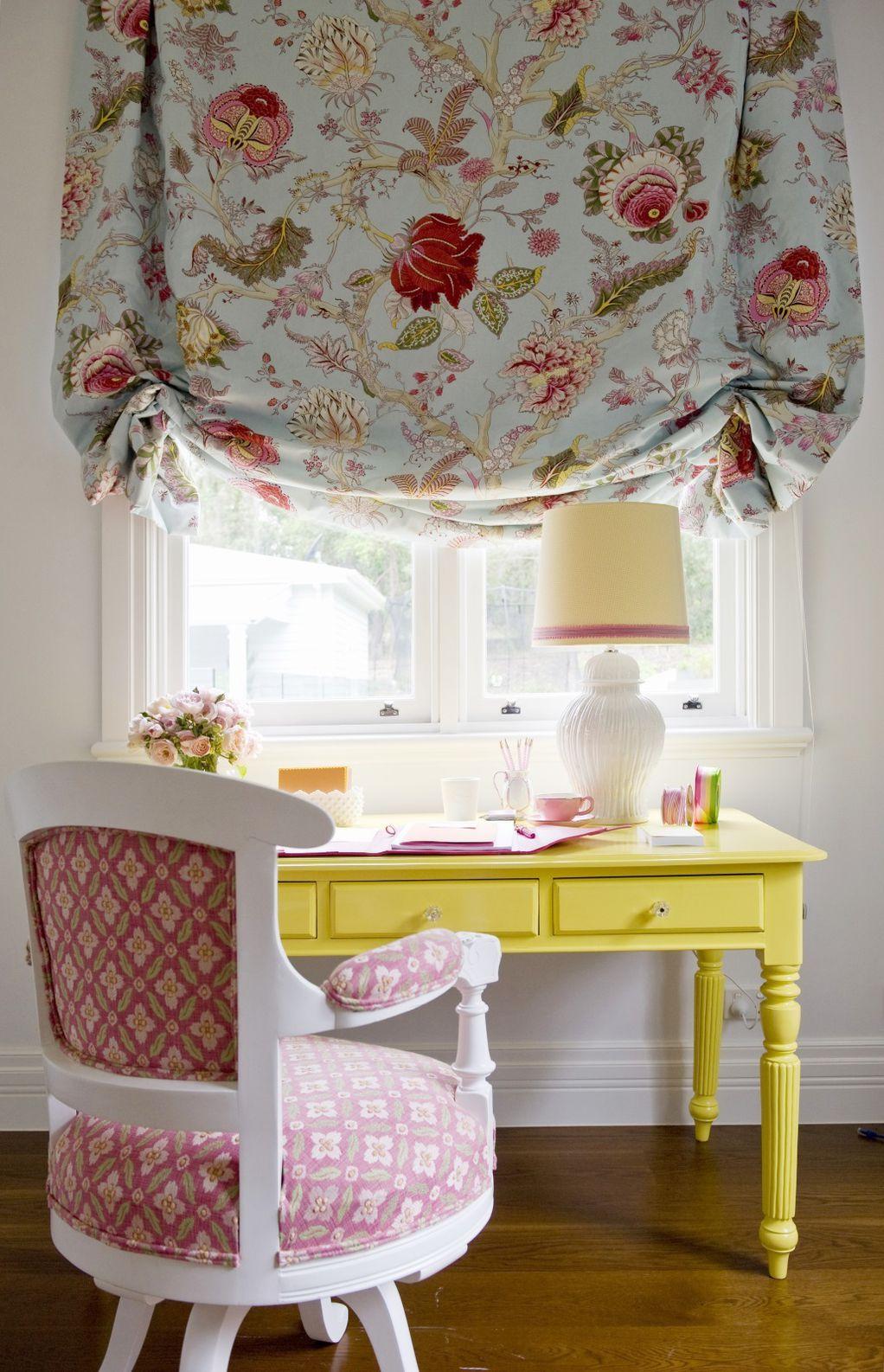 Будат чувство на среќа: 5 совети како да го уредите вашиот дом во топли бои