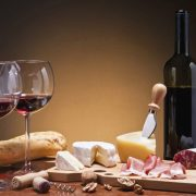 7 начини како да го искористите преостанатото вино