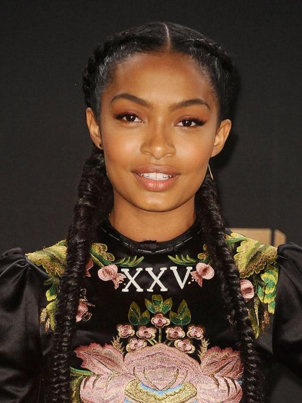 Најубавите фризури со плетенки препорачани од познатите личности
