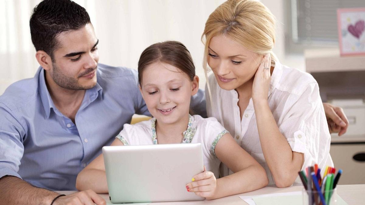 7 знаци што откриваат дека добро го воспитувате вашето дете