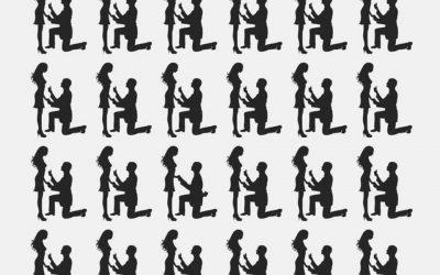 Дали ќе го пронајдете парот што се разликува од останатите за помалку од 10 секунди?