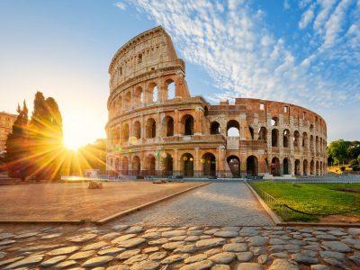 Италијански народни мудрости: Никој не може да ви го одземе она што Бог го наменил за вас