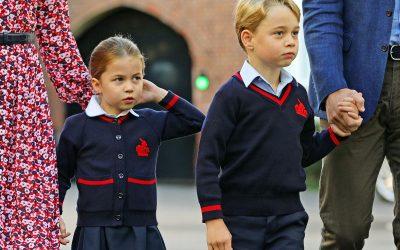 Строг кралски протокол: 15 правила што мора да ги почитуваат децата на британското кралско семејство