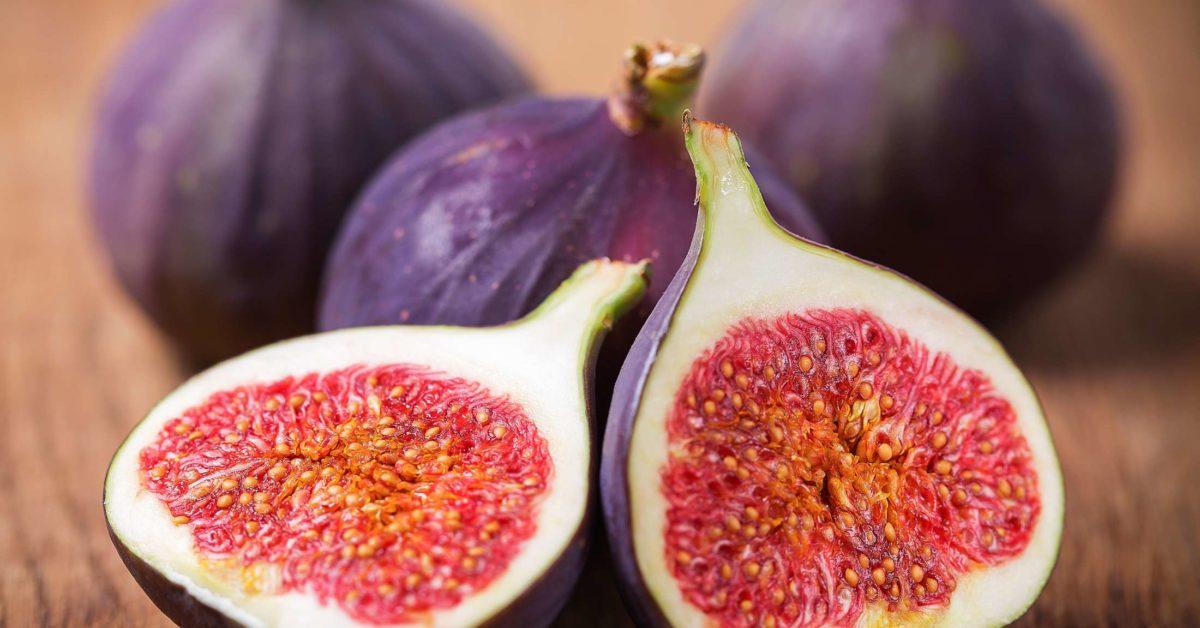 Зошто смоквата е најлековитото овошје на светот?