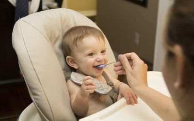 Храна што предизвикува гасови кај новороденчињата