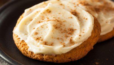 Рецепт за колачиња со тиква
