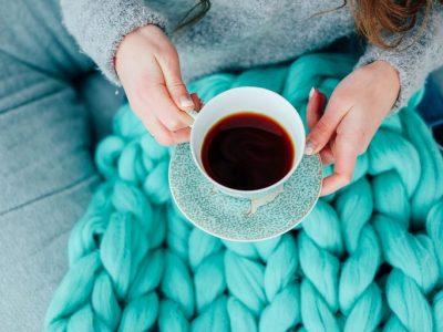 Црниот чај е вистинско богатство, а еве и зошто