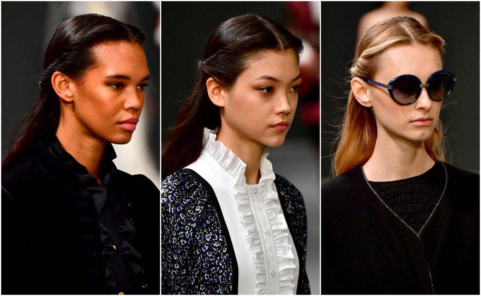 Едноставни, но модерни фризури што треба да ги пробате оваа есен