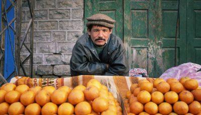 Како изгледа менито на најздравите луѓе во светот?
