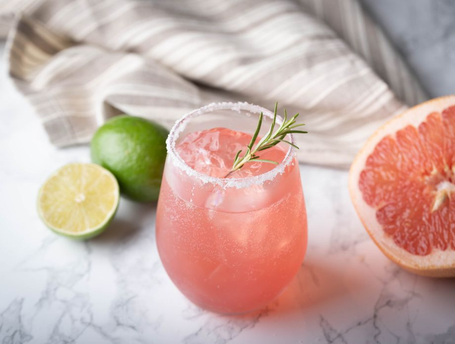 Палома: Едноставен рецепт за коктел со текила кој е конкуренција на Маргарита