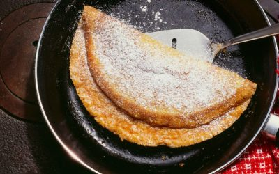 Појадок кој се топи во уста: Како да направите совршен омлет?
