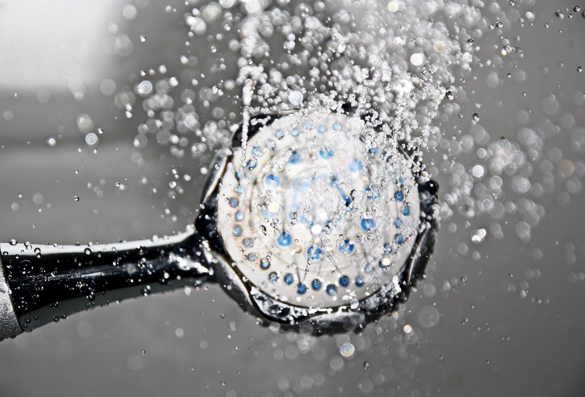 Придобивки од туширање со ладна вода