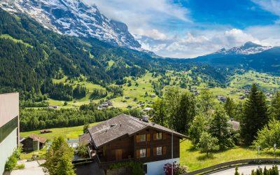Швајцарското село кое ја чува најголемата тајна: Дали е ова можно?