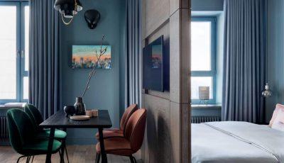 Совршено уреден стан од 36 квадрати