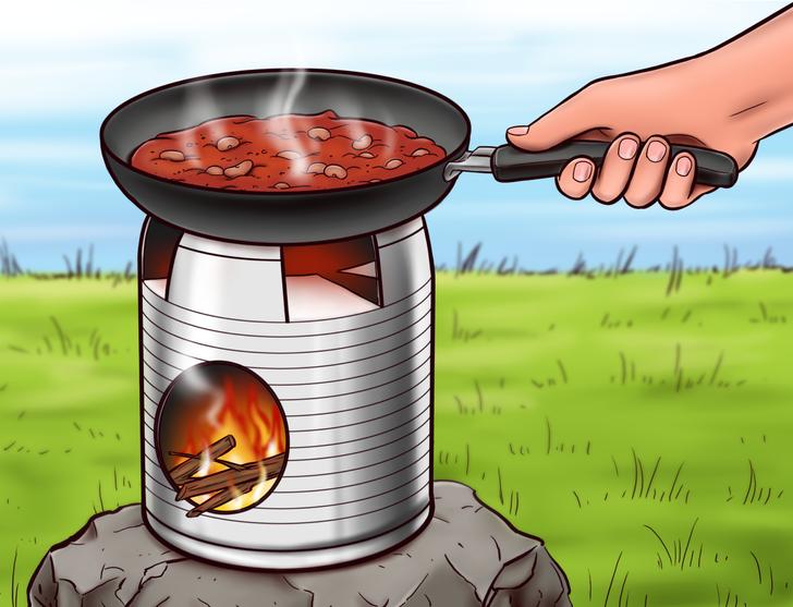 10 трикови за преживување што функционираат многу добро