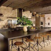 Инспирација: Топ 15 најубави рустикални кујни