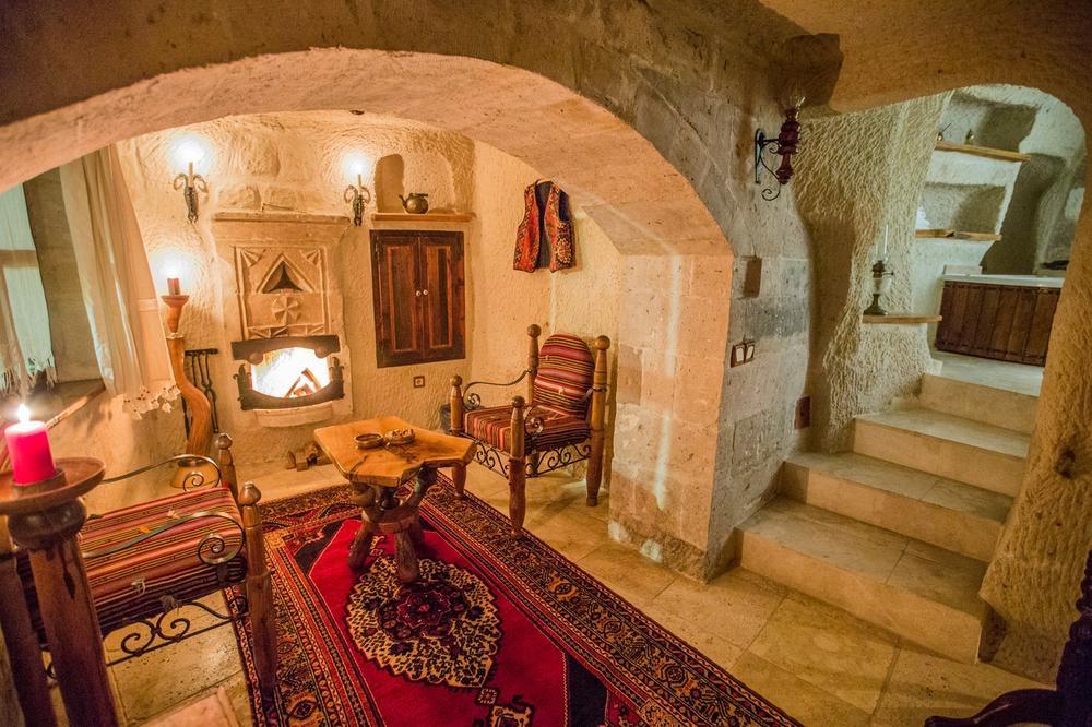 Пештера во Кападокија која е вистински хит: Зошто секој е подготвен да плати цело богатство за да спие тука?