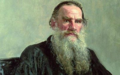 18 цитати од големиот писател Лав Толстој