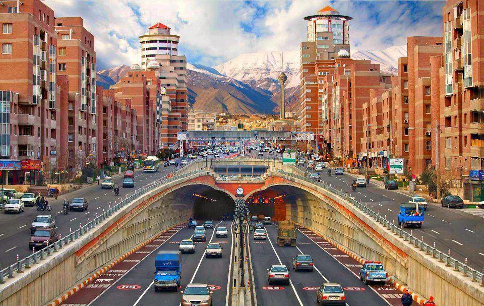 6 моќни градови за кои некогаш се патувало со години