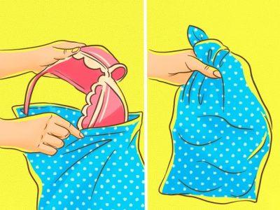 10 совети што ќе ви помогнат да ги перете алиштата како професионалец