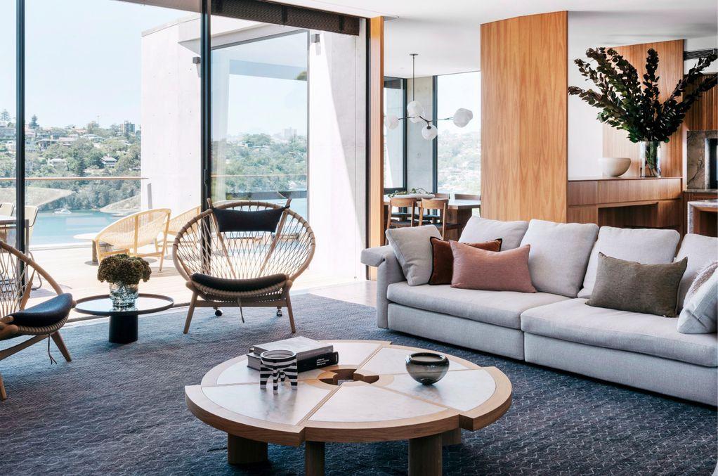 20 дневни соби со прекрасен поглед