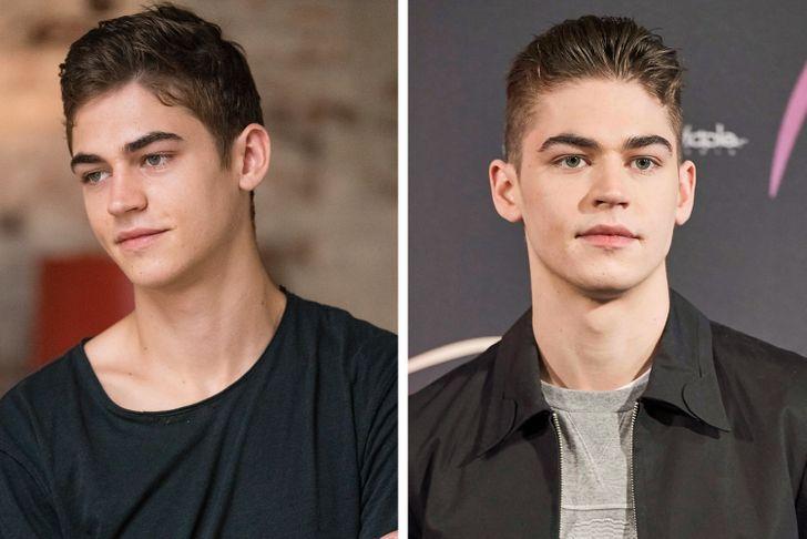 12 згодни млади актери кои веќе се центар на вниманието