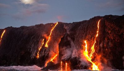 5 опасни чуда на природата што секој треба да ги посети
