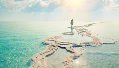 6-те најголеми природни чуда на светот: Погледнете ја неверојатната моќ на природата