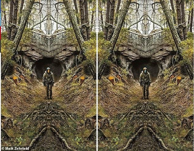 Предизвик: Пронајдете ги разликите помеѓу овие слики