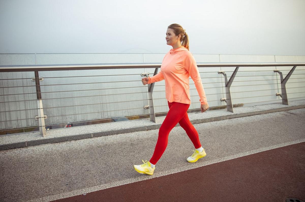 7 работи што ги открива начинот на одење за вашето здравје
