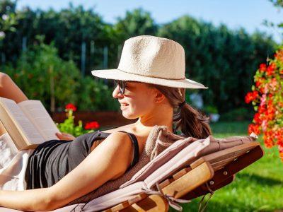 Дали постојаната желба за изложеност на сонце е еден вид зависност?