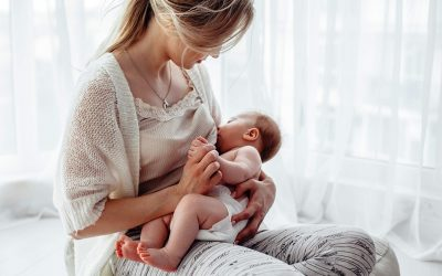 Дали вашето бебе е гладно или само сака да се гали?