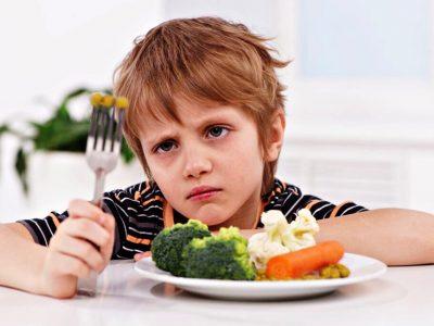 Не лутете им се на децата: Вродено им е да не сакаат зелена храна
