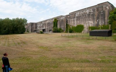 Бункерот на ужасот: Тајното оружје со кое Хитлер сакал да го освои светот