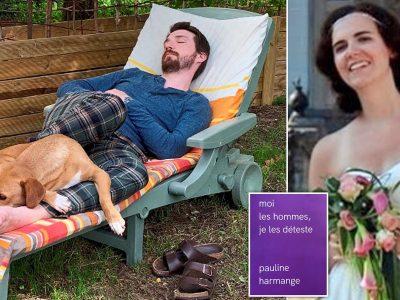 Книга што стана многу популарна во Франција: Ова е покана за жените да започнат нов начин на живот