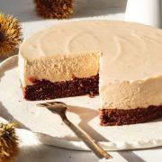 Кремаста фантазија од костени: Рецепт за торта што воодушевува на прв залак!