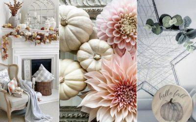 Најубавите есенски трендови во уредувањето: Еве што ќе биде хит оваа есен!