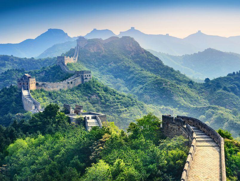 (Не)откриена тајна од градењето на Кинескиот ѕид од која ќе се наежите